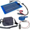 10 Watt Portable Solar Power Kit