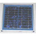 BP Solar Panel 6 volt / 5 watt