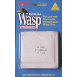 Envirosafe wasp baits