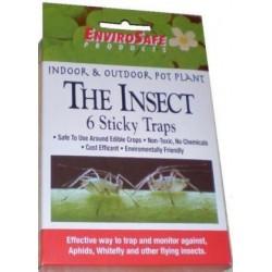 Envirosafe Pot Plant Insect Trap