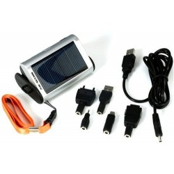 Solar Charger with USB outlet