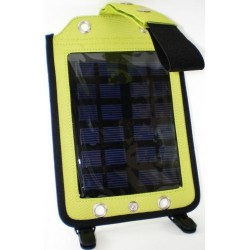 Backpack solar Panel