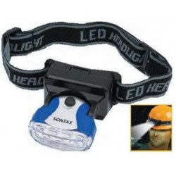 Sontax LED Headlamp
