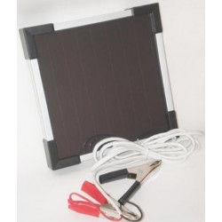 6Volt 1Watt Amorphous Solar Panel
