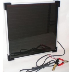 4W 12V Solar Panel Battery Charger