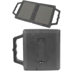 Portable Solar Panels 2watts 12volts