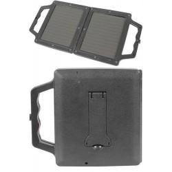 Portable Solar Panels 2watts 12volts